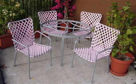 mid century patio furniture rhan vintage mid century modern mid century patio