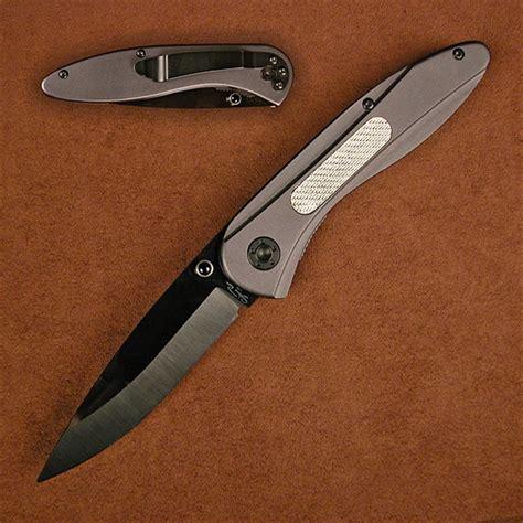 ceramic folding knives river 174 srg4tlb ceramic folding knife with titanium