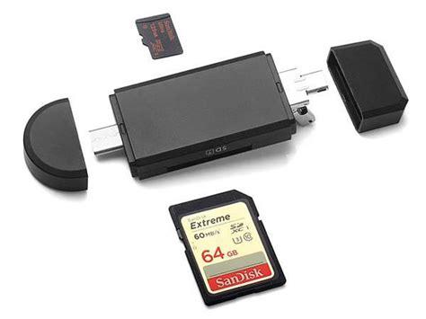 Card Redear Otg 3 In 1 Mcdodo Usb 3 3 in 1 usb type c card reader with otg gadgetsin