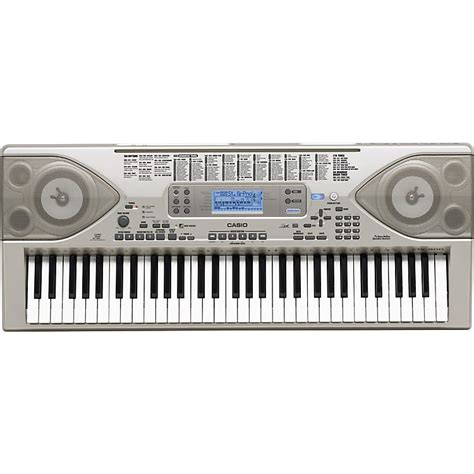 Keyboard Casio Ctk casio ctk 900 61 key portable keyboard musician s friend