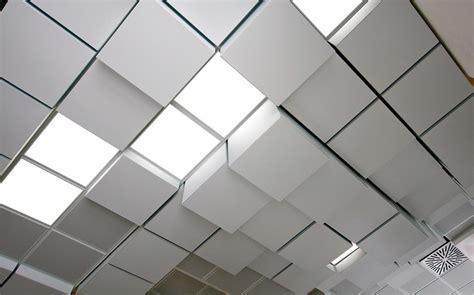 3d Decke Häkeln by Pannelli Per Controsoffitto Multilevel 3d Cube Atena