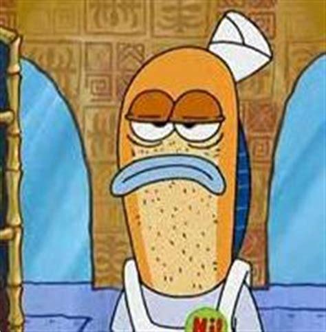 Coklat Karakter Lucu Spongebob bahrul ulum beberapa karakter figuran di serial kartun