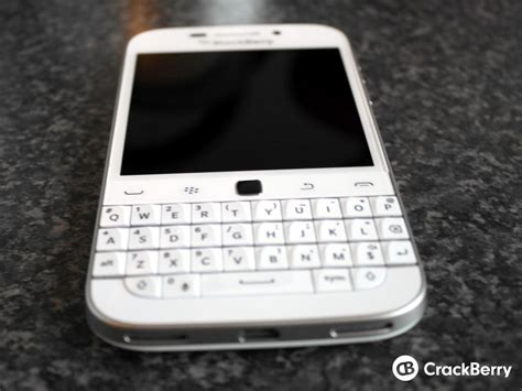 Touchpad Blackberry Plenty Of Users Utilize The Trackpad On The Blackberry Classic
