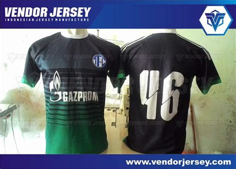 Baju Bola Desain Sendiri beli baju bola desain sendiri vendor jersey