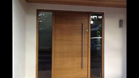 modelos de puertas de interior modelos de puertas de interior modernas dise 241 os