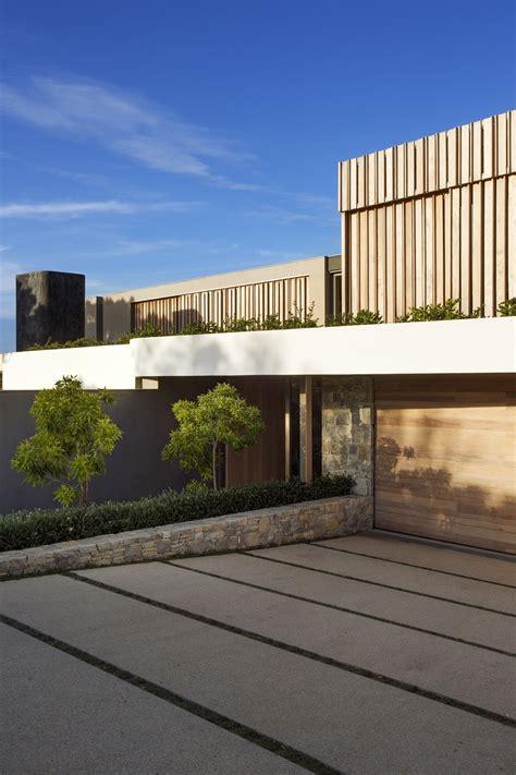 architecture house design wooden facade modern house design by saota architecture beast