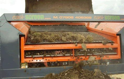 grading machine secondhand lorries and vans tippers portable mobile
