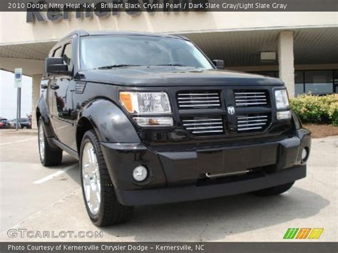 automotive service manuals 2010 dodge nitro interior lighting brilliant black crystal pearl 2010 dodge nitro heat 4x4 dark slate gray light slate gray