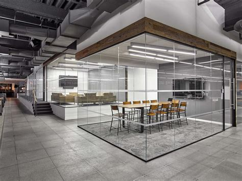 How To Design An Office | the bloc offices new york city office snapshots