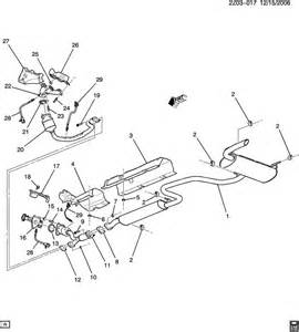 2008 Pontiac G6 Exhaust System Diagram Gm Ecotec 1 4l Engine Gm Free Engine Image For User