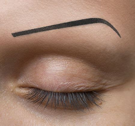 Eyebrow Mascara chola makeup easy step by step tutorial with pictures