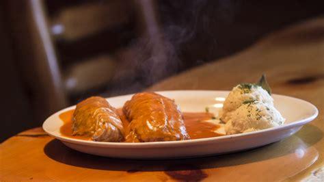Our Lunch Menu – U Gazdy Polish Restaurant in Wood Dale U Gazdy Menu