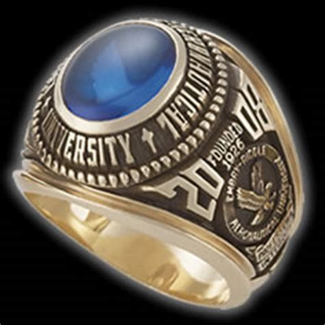 Embry Riddle Mba Class Ring by College Rings For Embry Riddle Aeronautical By