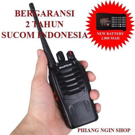 Special Tahun Baru Radio Ht Talky Baofeng Bf 888s jual beli limited radio ht talky baofeng