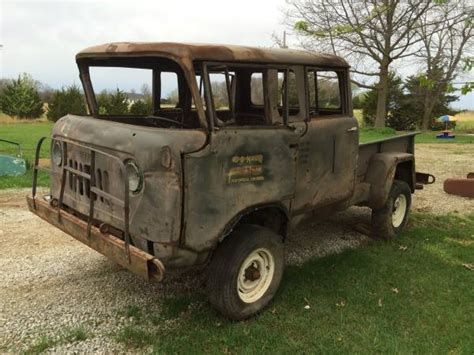 m677 jeep search results ewillys