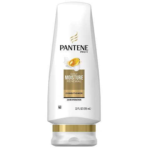 Pantene Daily Moisture Renewal pantene pro v daily moisture renewal hydrating conditioner