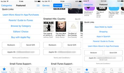 Apple Gift Card Balance Uk - how to check an itunes app store account balance quickly autos post