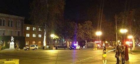 11 usc section 362 a cierran universidad de california por tiroteo en fiesta de
