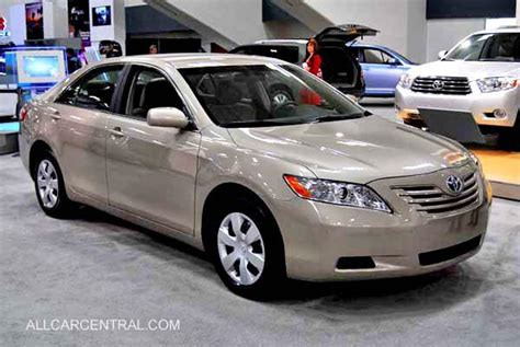 how to work on cars 2008 toyota camry solara electronic throttle control 2008 toyota camry information and photos momentcar