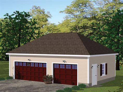 hip roof garage plans 153 best 3 car garage plans images on pinterest car