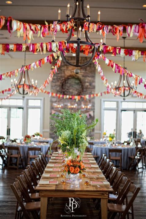 Summer Wedding Decorations by Chic And Inspiring Photos Of Indoor Summer Wedding