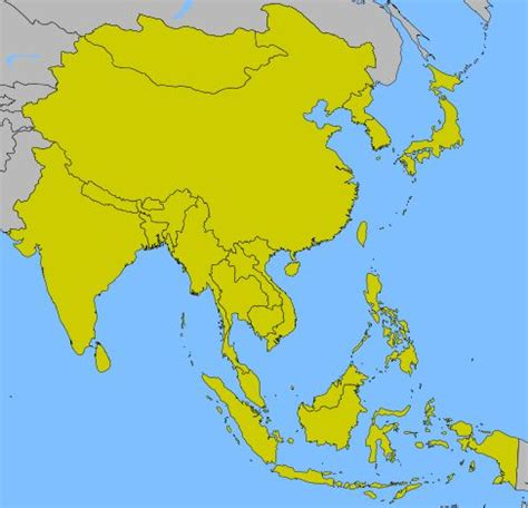 asia map with country names quiz jetpunk east asia map quiz home education
