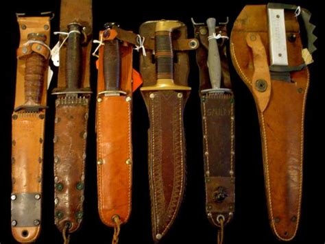 knife collections knives st croix blades