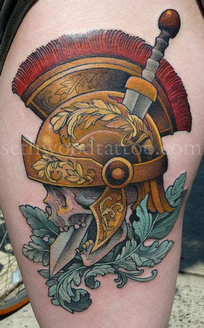 roman legion tattoo designs legion tattoos wood