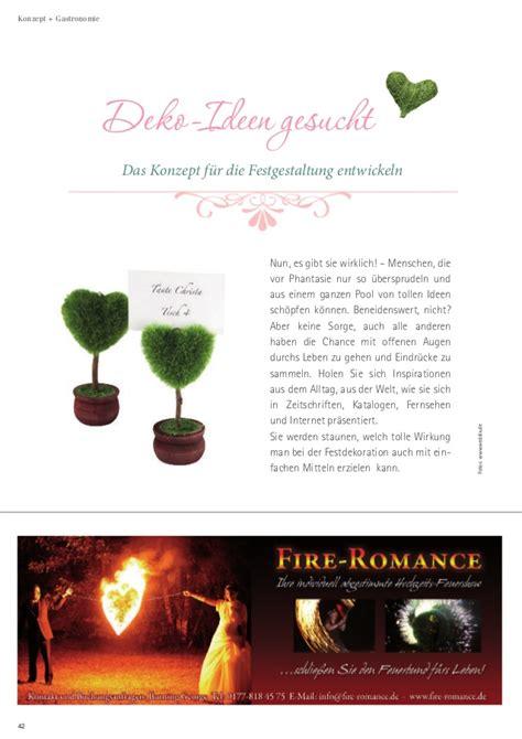 heiraten zeitschrift ausgabe heiraten in leipzig magazin 2014