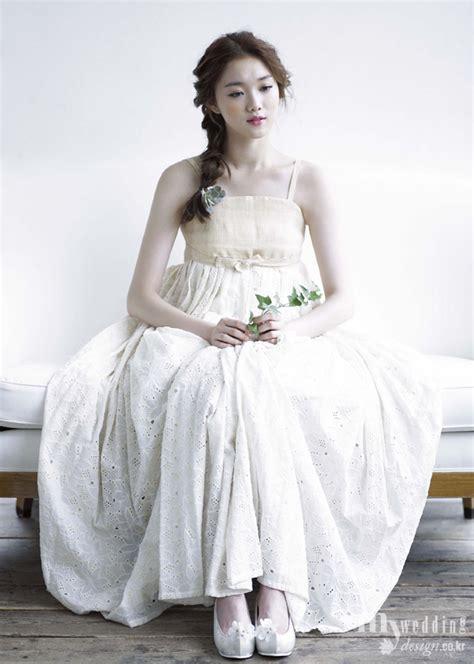 Wedding Dress Sub Indo by Mywedding 착한 결혼식 For Green