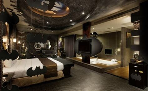 batman bedroom decorations batman themed bedroom interior style ideas