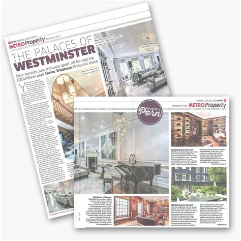the times property section 26 and 28 old queen street westminster london henley space