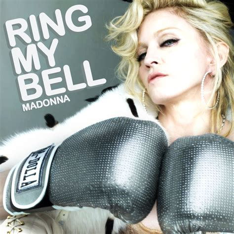 Ring My Bell by Madonna Fanmade Covers Ring My Bell