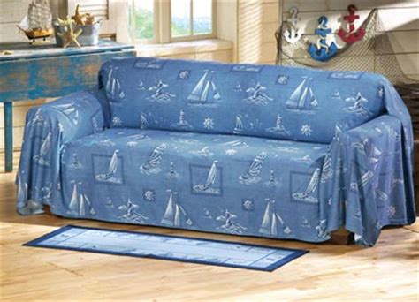 nautical sofa covers collections etc find unique online gifts at