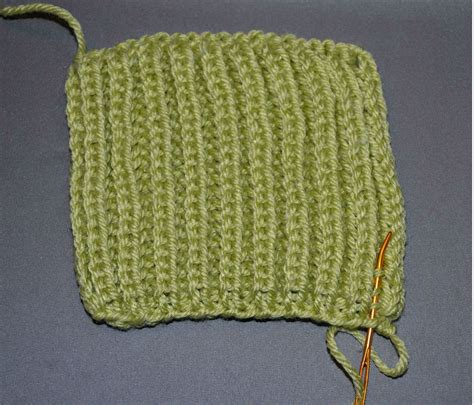 weaving in ends in knitting how to weave in ends in a knitting project