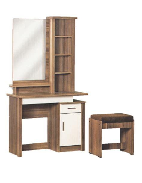 desain gambar meja rias contoh meja rias minimalis gambar rumah idaman