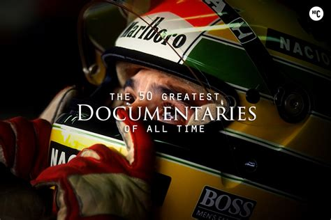 best documentaries the 50 best documentaries of all time hiconsumption