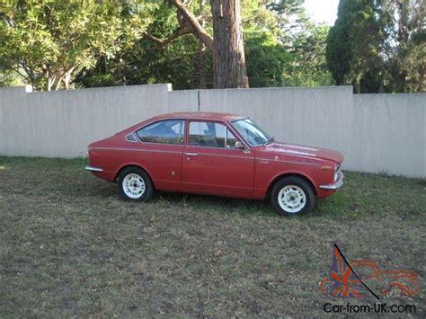 1968 Toyota Corolla Toyota Corolla Sprinter Ke15 1968 Carb Disc Brakes