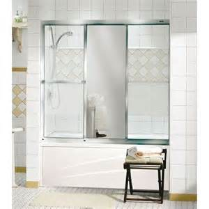 maax glass shower doors maax 138309 plus 55 design c49 glass 3 panels