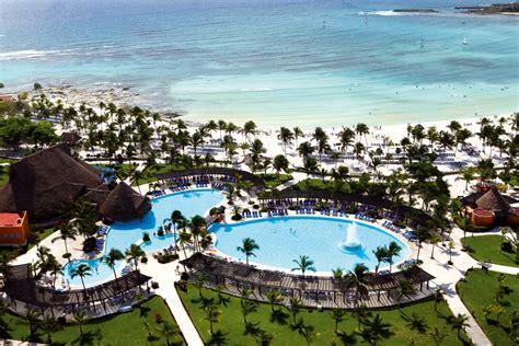 imagenes barcelo maya caribe 404 doveviaggi viaggi corriere it