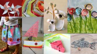 Kids Craft Summer - summer crafts for kids ideas mama bird s nest