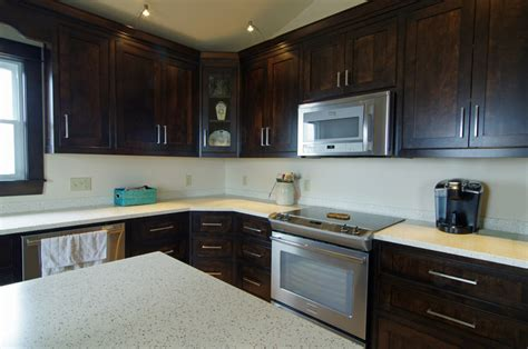 Kitchen Cabinets Halifax Ns Charles Lantz Builds A House With Help From His