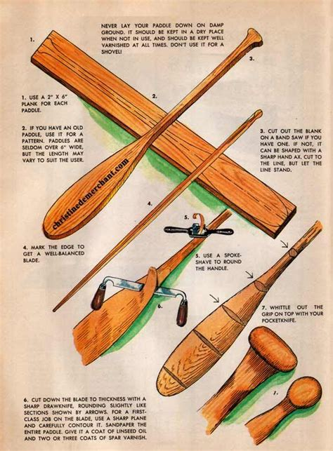 canoe paddle template free canoe paddle plans for the paddlery