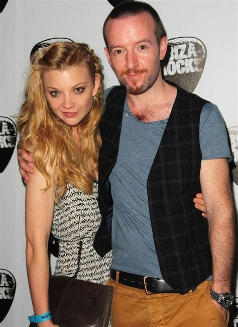 natalie dormer married downton joanne froggatt it up at