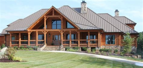 Just Two Fabulous Houses by Plans For Log Cabin Homes Inspirational Log Homes Log