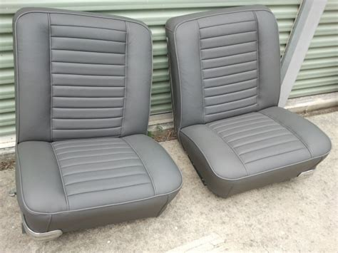 Seats Upholstery by After Photo Eh Holden Seats Sewfine Upholstery Your