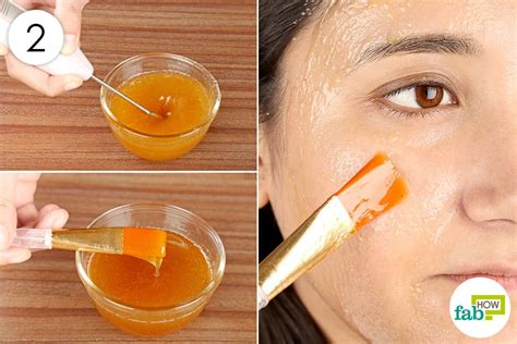 5 Home Made Masks For Winter Skin Care by 5 Masks For Skin The Secret To Baby