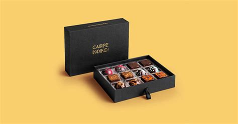 design inspiration packaging chocolate packaging design inspiration