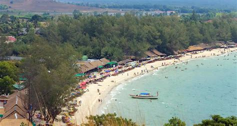 sihanoukville cambodia mekong tourism forum will be held from july 5 8 in
