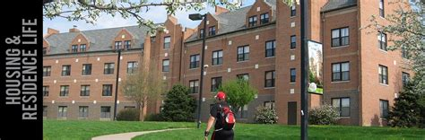 housing for students admissions 2016 2017 housing rates youngstown state university